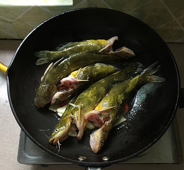 紫苏黄骨鱼汤怎么煮