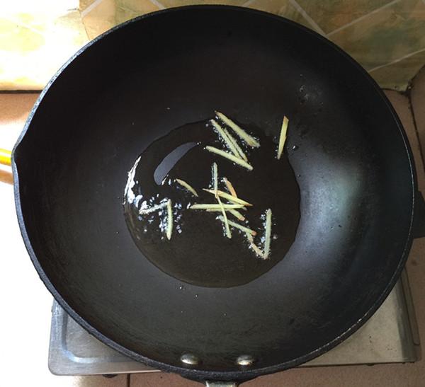 紫苏煎鸡蛋怎么煸