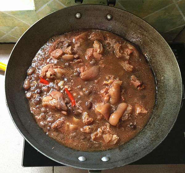 腐乳猪蹄怎样煮