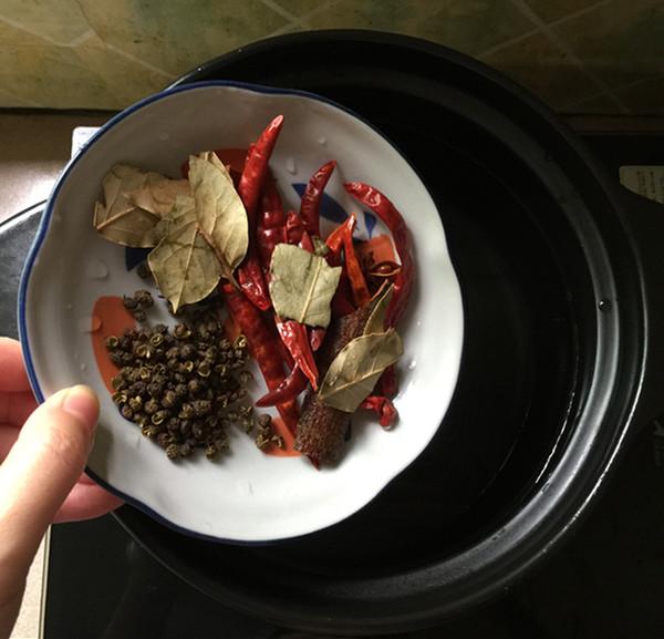 卤兰花豆干怎么吃