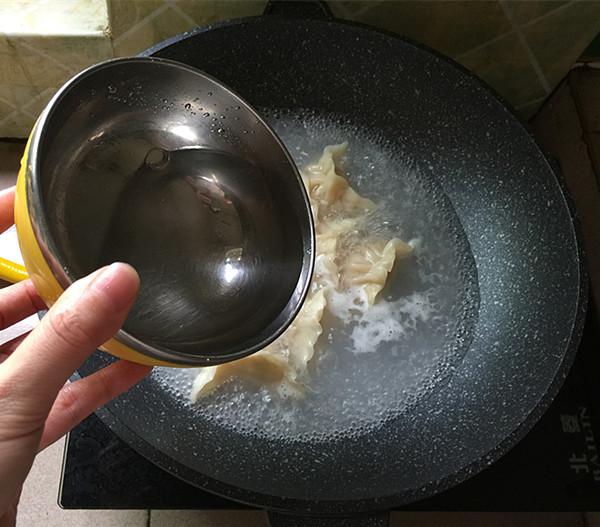 酸菜猪肉水饺怎样做