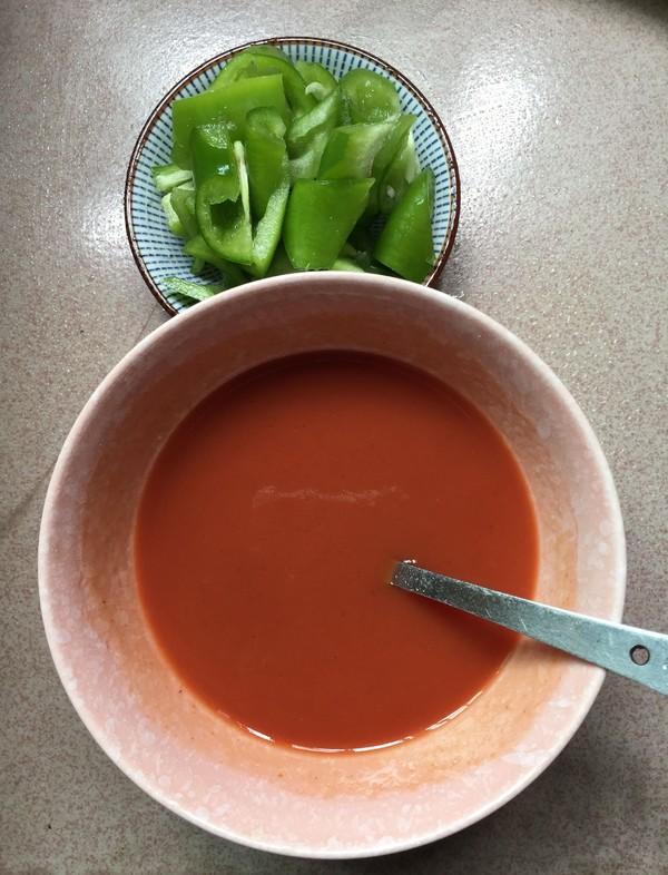 糖醋菠萝排骨怎么做