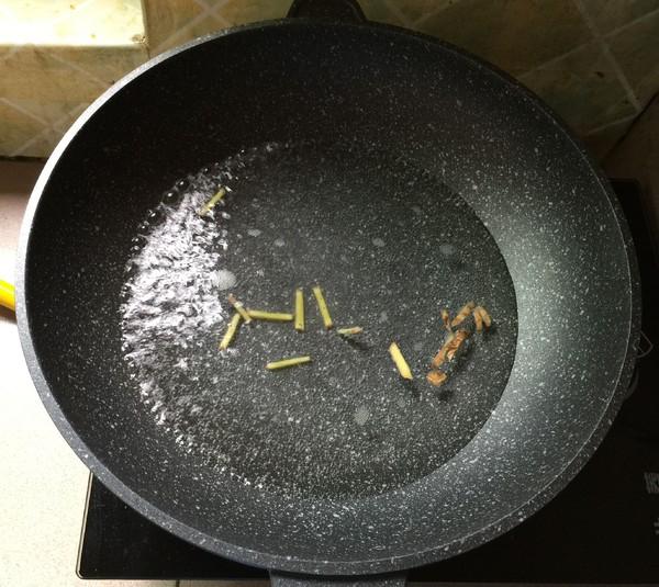 枸杞叶滚猪杂汤怎么做