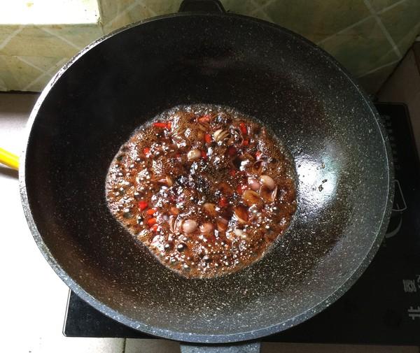酱油水烧黄鱼怎么做