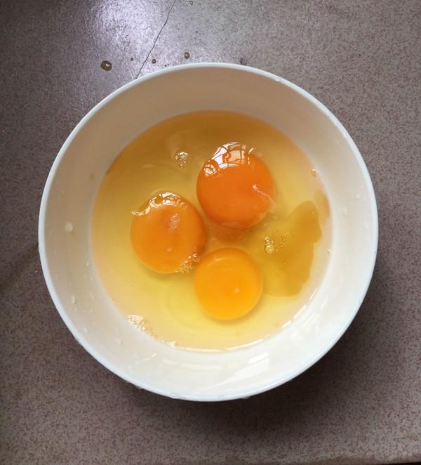 鸡蛋炒虾仁的家常做法