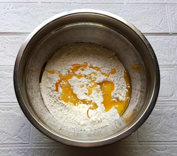 牛奶甜甜圈的家常做法