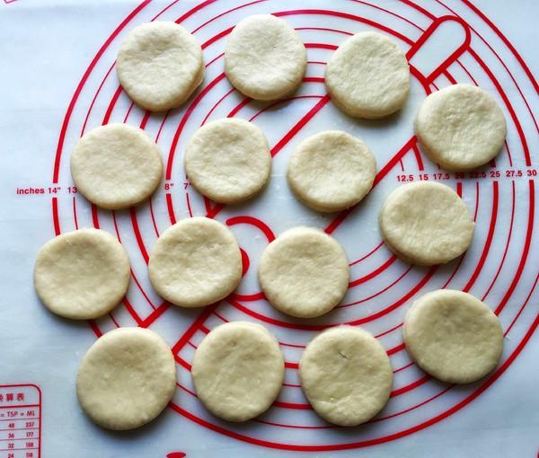 牛奶甜甜圈怎么煮