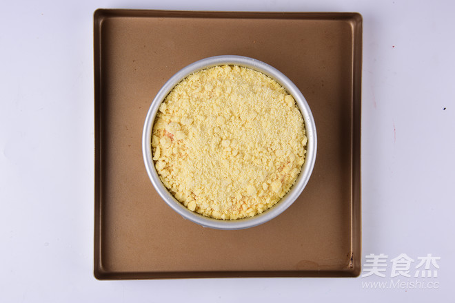 奶酪芝士蛋糕怎样炒