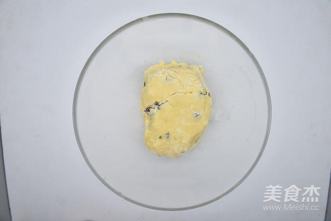 葡萄奶酥怎么吃