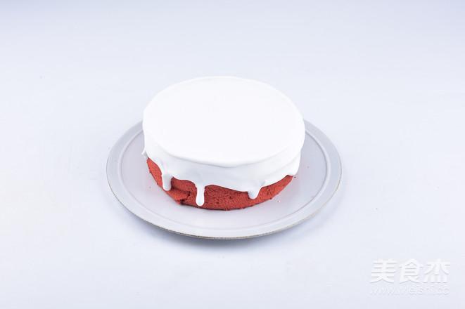 红丝绒蛋糕怎么煮