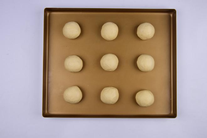 日式牛奶卷的步骤
