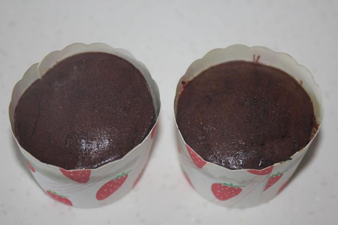 熔岩巧克力蛋糕怎么炒