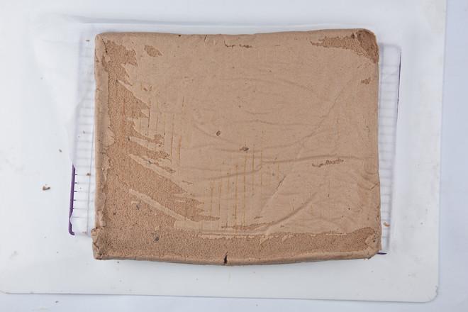 数字蛋糕8的步骤