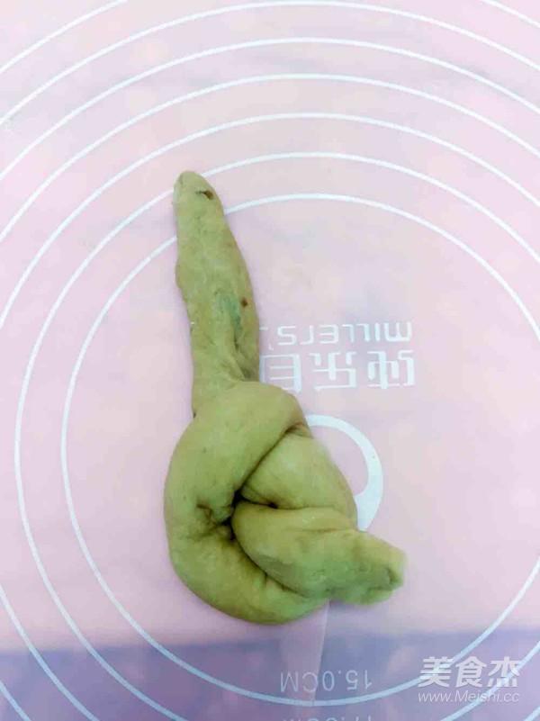 红糖红枣核桃面包怎样炒