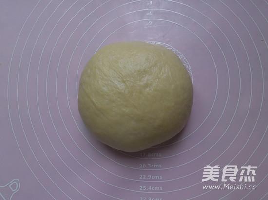 肉松面包卷怎么做