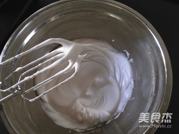 卡通酸奶慕斯蛋糕的家常做法
