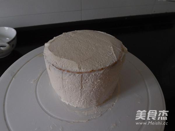 小黄人生日蛋糕怎么煮