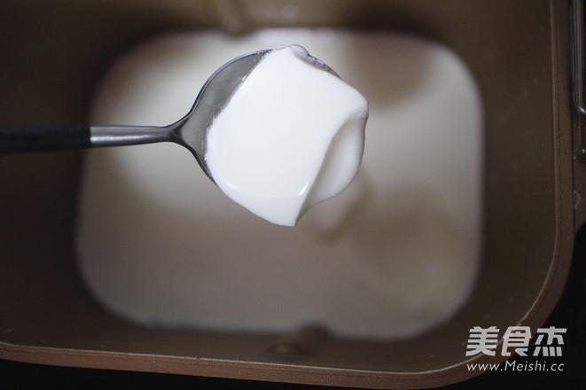 花生酱麦片酸奶怎么做