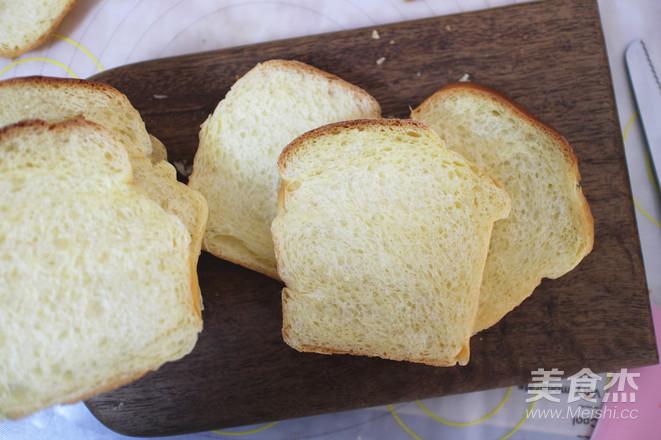 三明治的制作大全