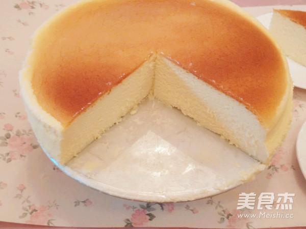 轻乳酪蛋糕怎样煮