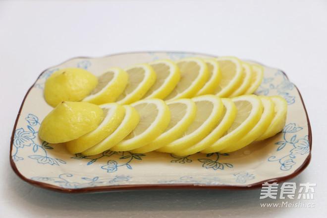 蜂蜜浸柠檬的家常做法