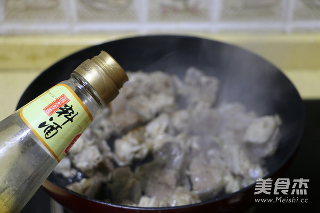 萝卜羊肉汤怎样做