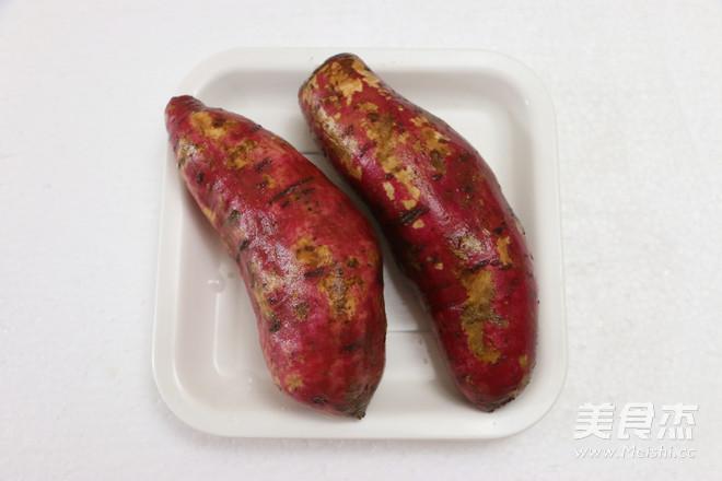 红薯干的做法大全
