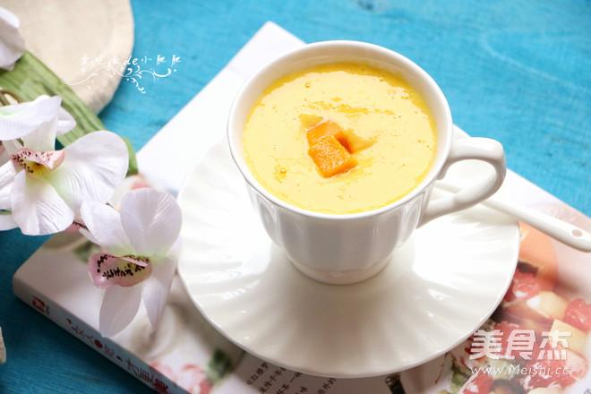 芒果蜂蜜牛奶饮怎么煮