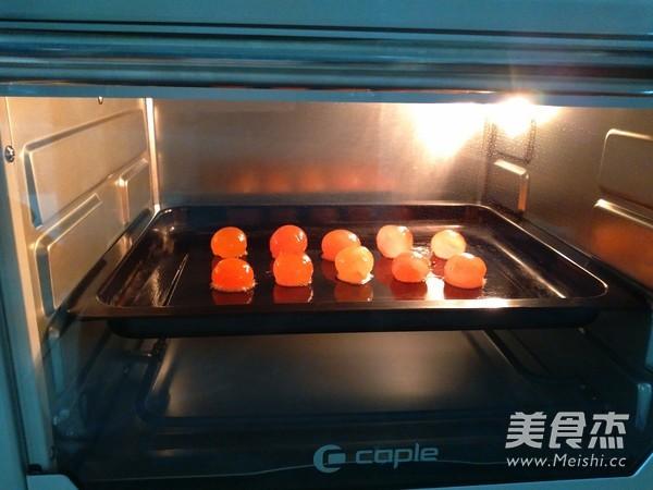 蛋黄莲蓉月饼怎么做