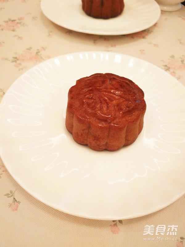 蛋黄莲蓉月饼怎样煮