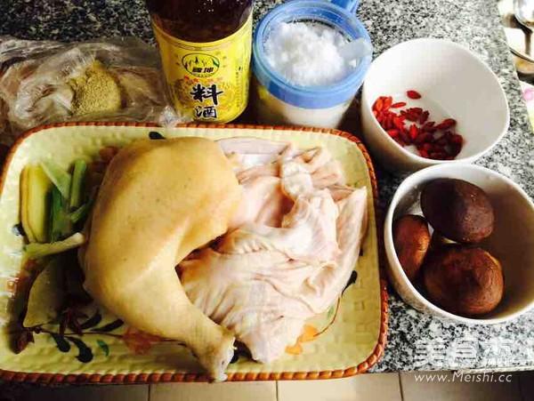 胡椒猪肚鸡的家常做法
