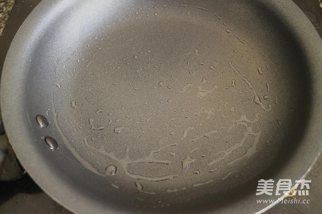 鸡蛋萝卜饼怎么煮