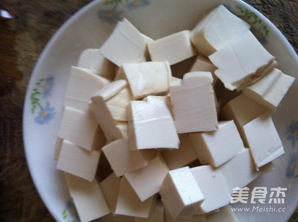 美味的红烧豆腐的做法大全