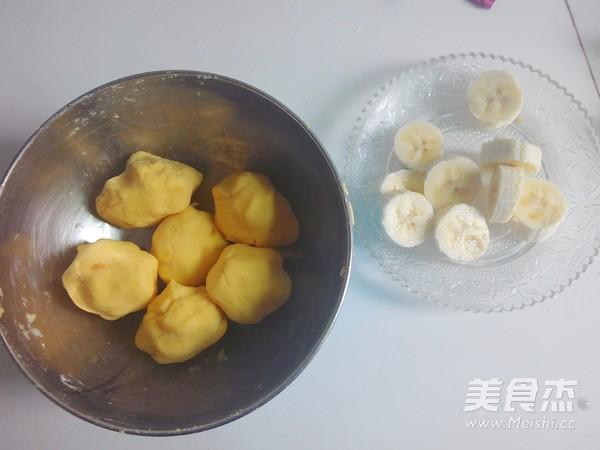 香蕉红薯饼怎么吃