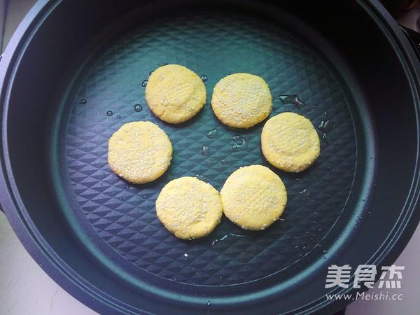 香蕉红薯饼怎么煮