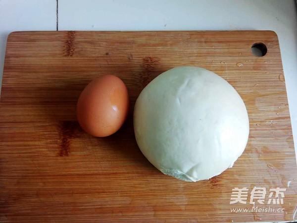 蛋香馒头片的做法大全