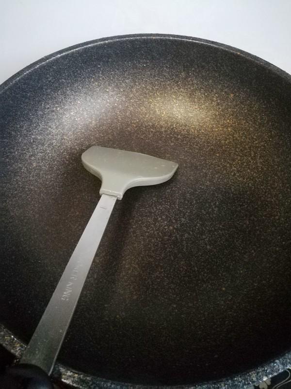 蒜蓉蘑菇炒小油菜的简单做法