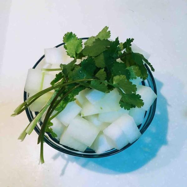 砂锅冬瓜排骨汤的家常做法