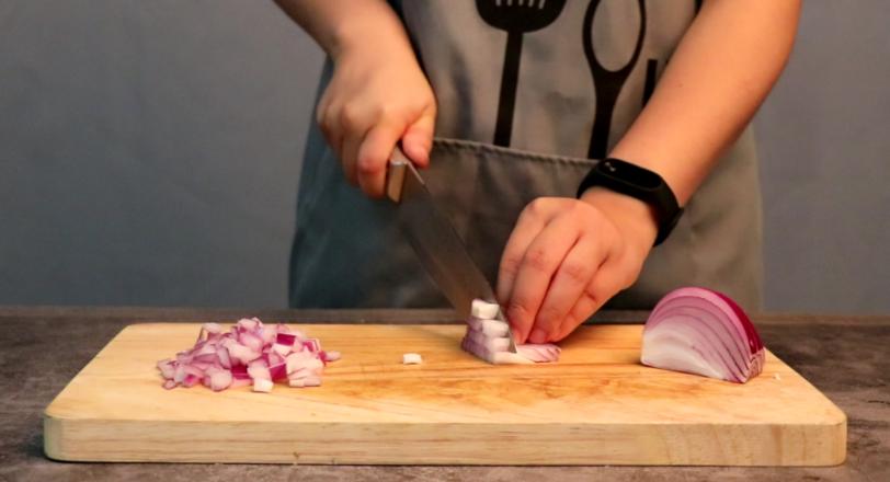 法帅蒸汽烤箱版--藏在每个人心中的【肉酱意粉】怎么做