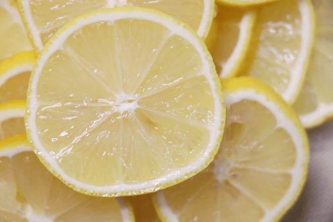 冰糖柠檬,暴击高温!的简单做法