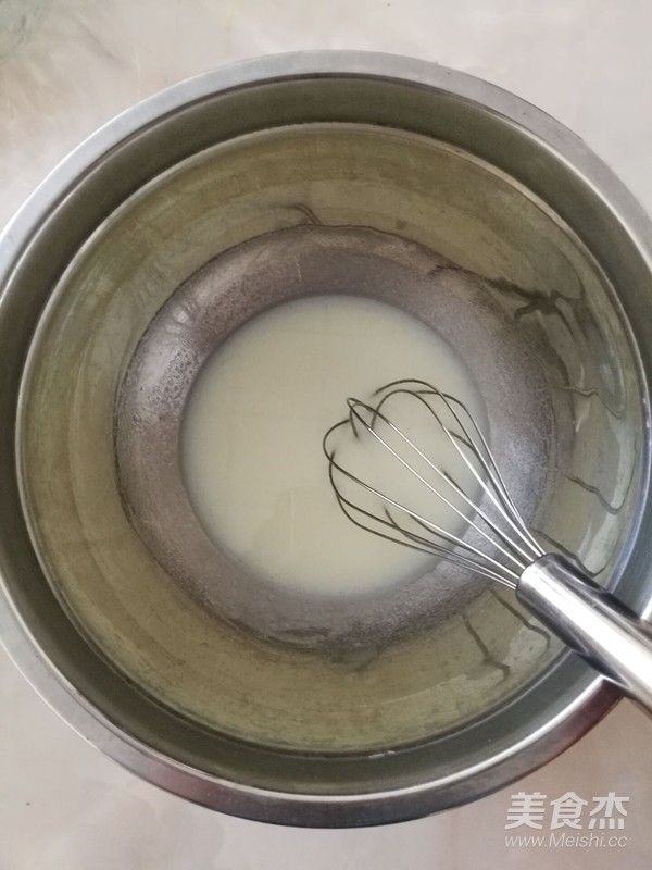 咕咕霍夫戚风蛋糕(超详细)怎么吃