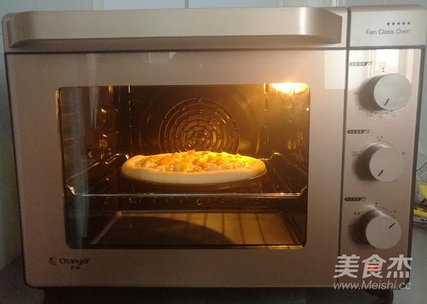 榴芒披萨怎样做