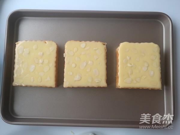 岩烧乳酪怎么做