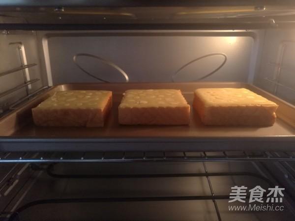 岩烧乳酪怎么炒