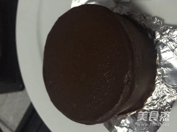 玫瑰巧克力慕斯的做法大全