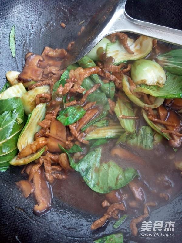 媲美意面的中式炒面怎么煮