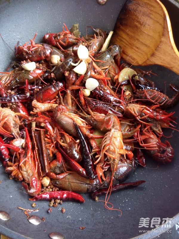 麻辣小龙虾怎么煮