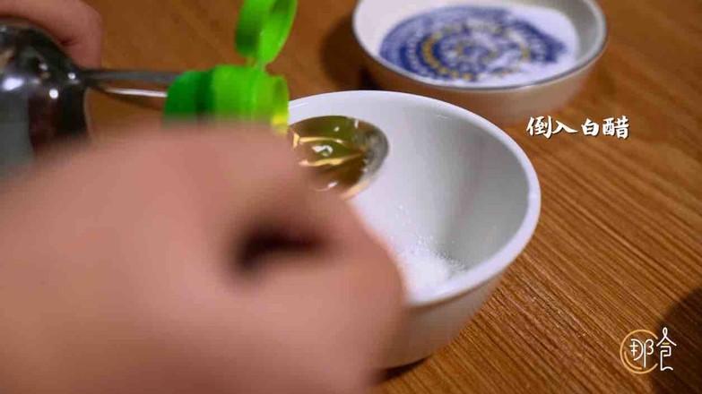 菠萝咕咾鸡翅的家常做法