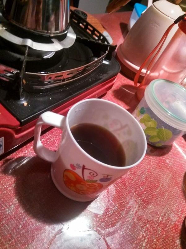 美式咖啡的简单做法