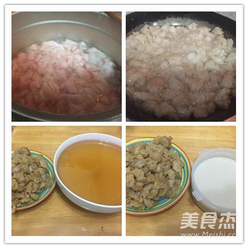 枣泥酥皮月饼&枣花酥的家常做法